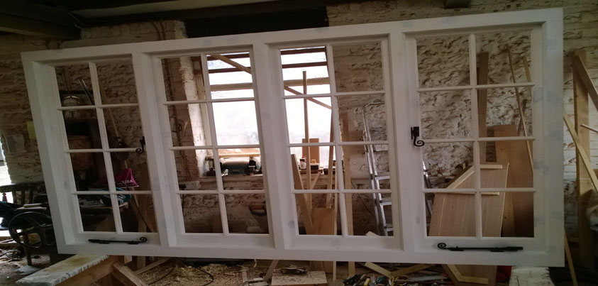 Window Frames Sash